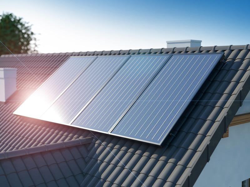 Energia odnawialna - kolektory-sloneczne